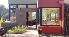14RM Browne Residence entrance 1