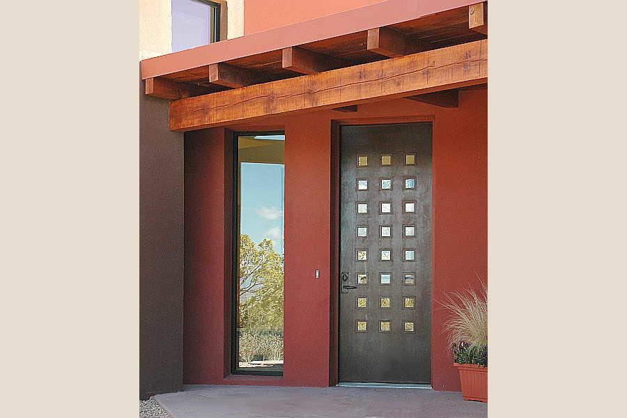 18 Casa Llave                           master entry 2