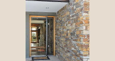 15RM Stone and Steel House entry 2