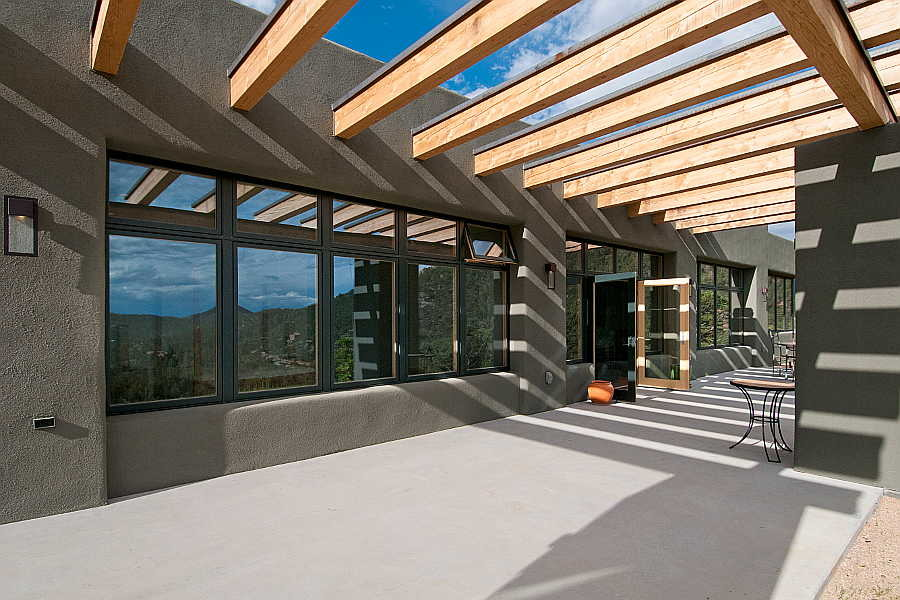 04 Net-Zero House                           patio 1