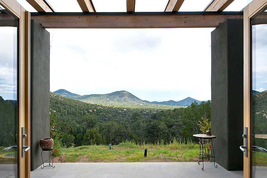 15 Net-Zero House                           view 1