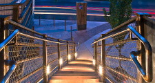 09 Luna nighttime staircase 1