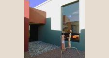 21 Casa Llave sculpture niche 1