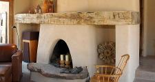 22 Madera Anciana fireplace 1