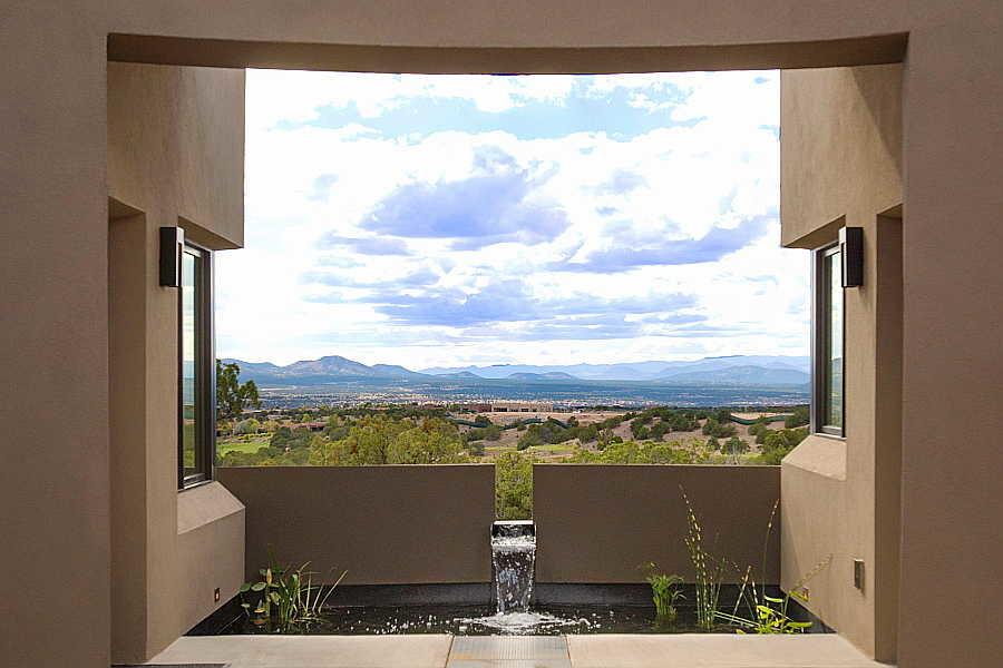26 Kiva House view                           1