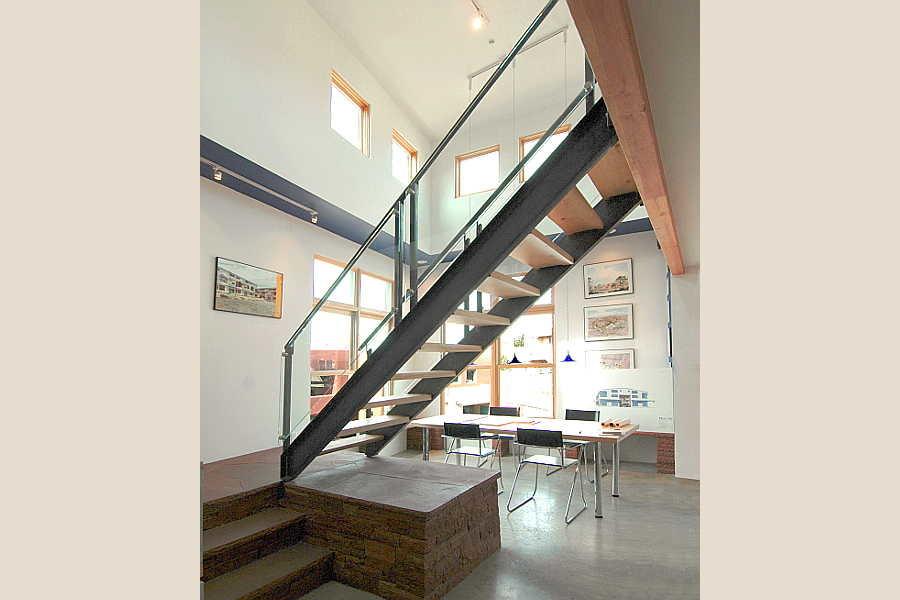 07RM Marquez Place Lofts interior 2