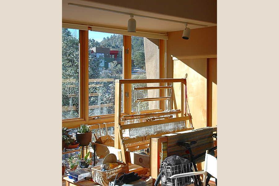 16 Browne Residence                           studio 1