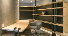 27RM Kiva House desk 1