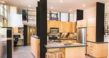 01 Coho Home kitchen
