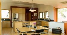 03 Browne Residence kitchen