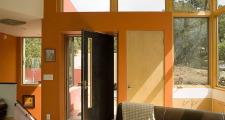04 Browne Residence front door
