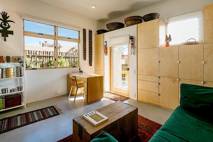 07CU Platinum Cantilever Home studio 1