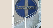02 Artyard A1 tower logo