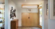 02LE Folk Art Connoisseur Home entry 102LE Folk Art Home entry 1