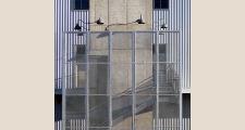 04 Artyard A1 stairway
