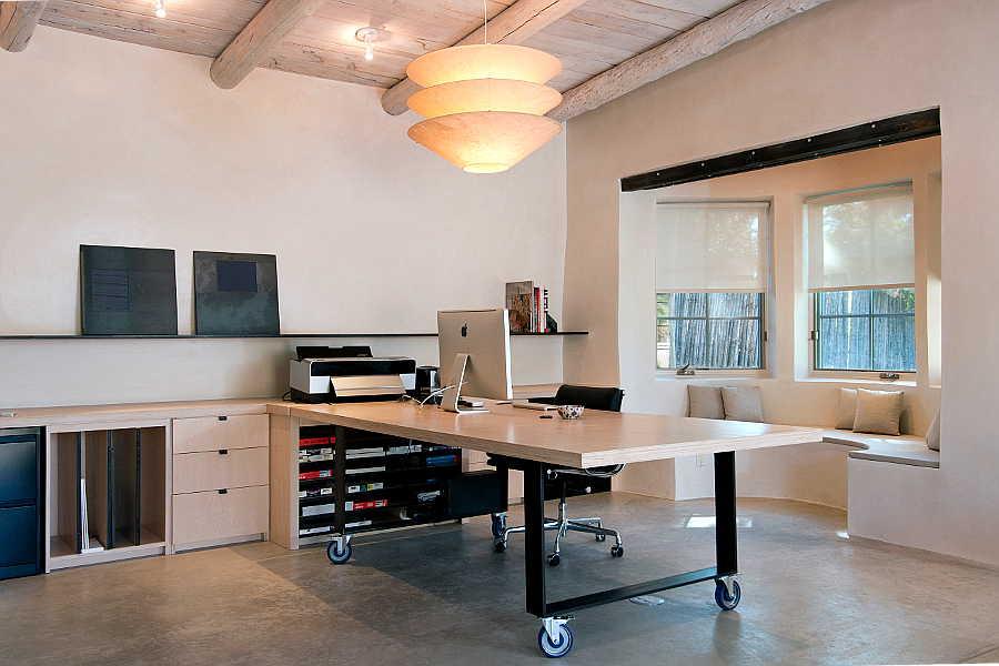 06RR Tesuque Casita studio 1