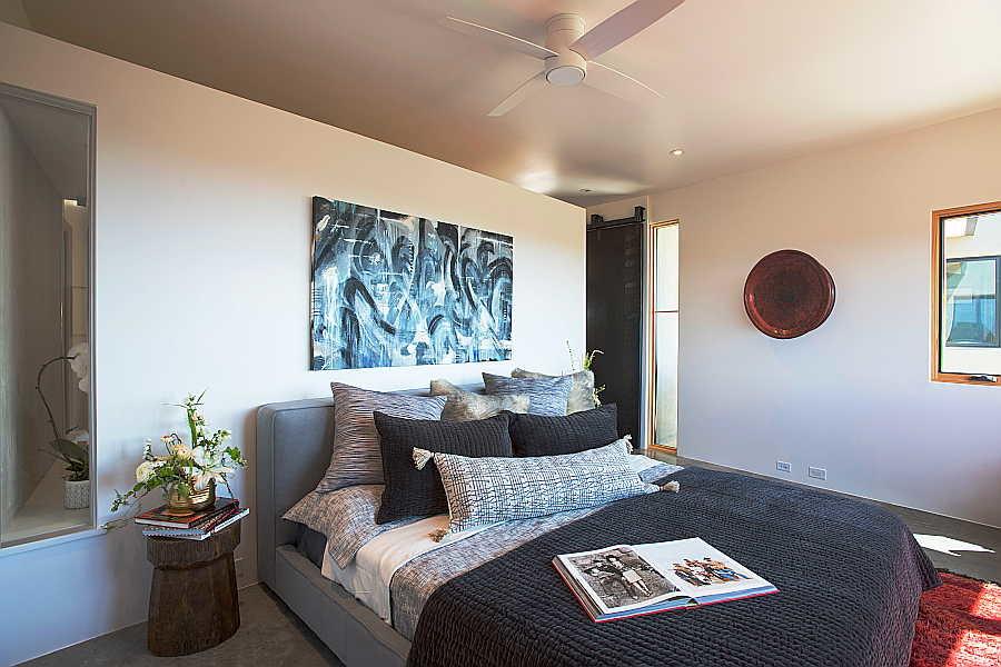 18RM Pasillo Jemez House bedroom 1