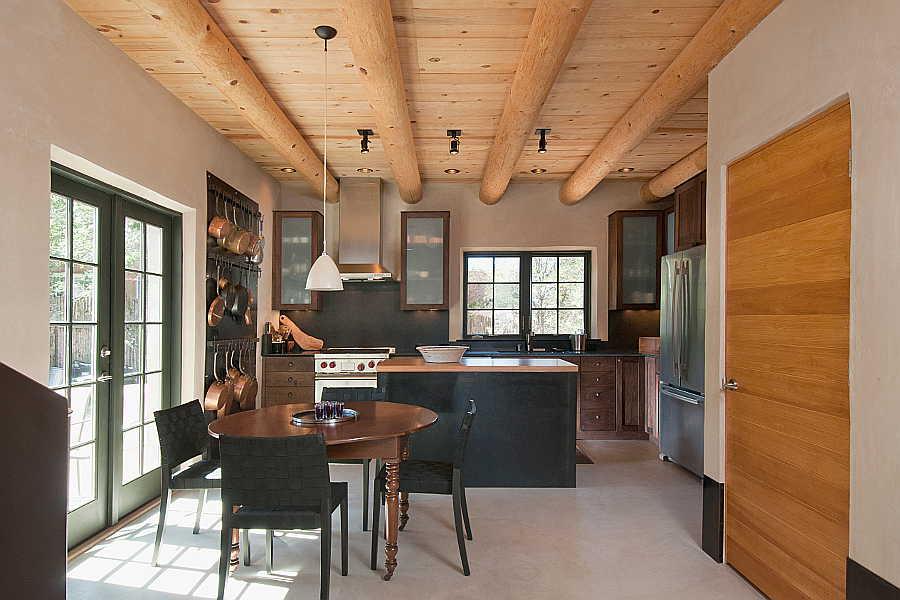 03RM Renaissance Remodel dining-kitchen 1