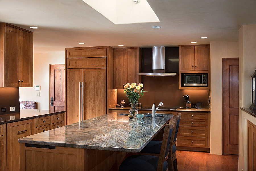 03RM Vistas Portales Remodel kitchen 1