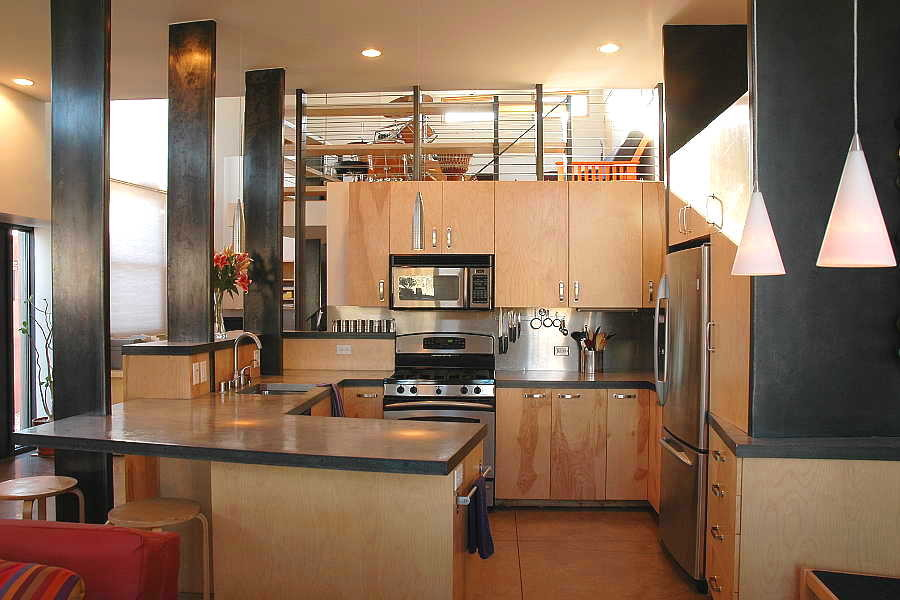 04RM Coho Home kitchen 4