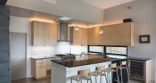 05RM Jemez Vista House kitchen
