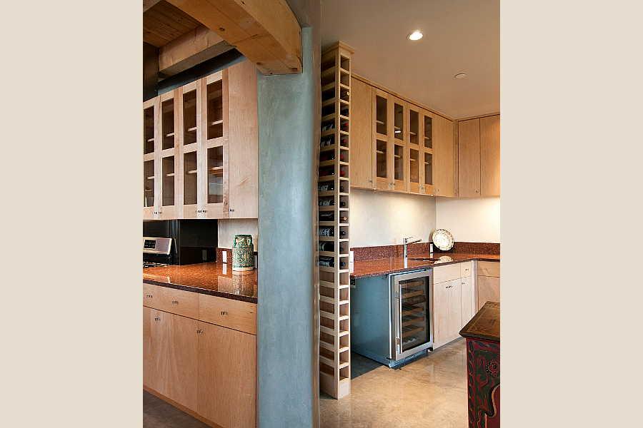 06RM Net-Zero House pantry 1