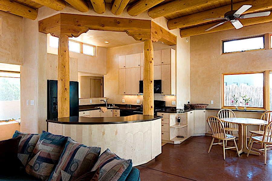 09RM Gold Mine Residence kitchen 2