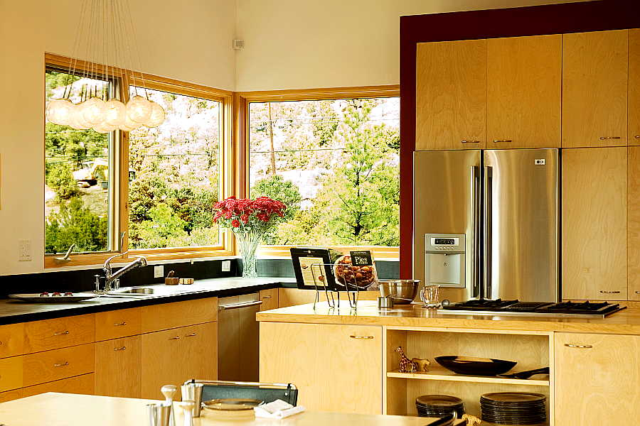 10RM Browne Residence kitchen 2