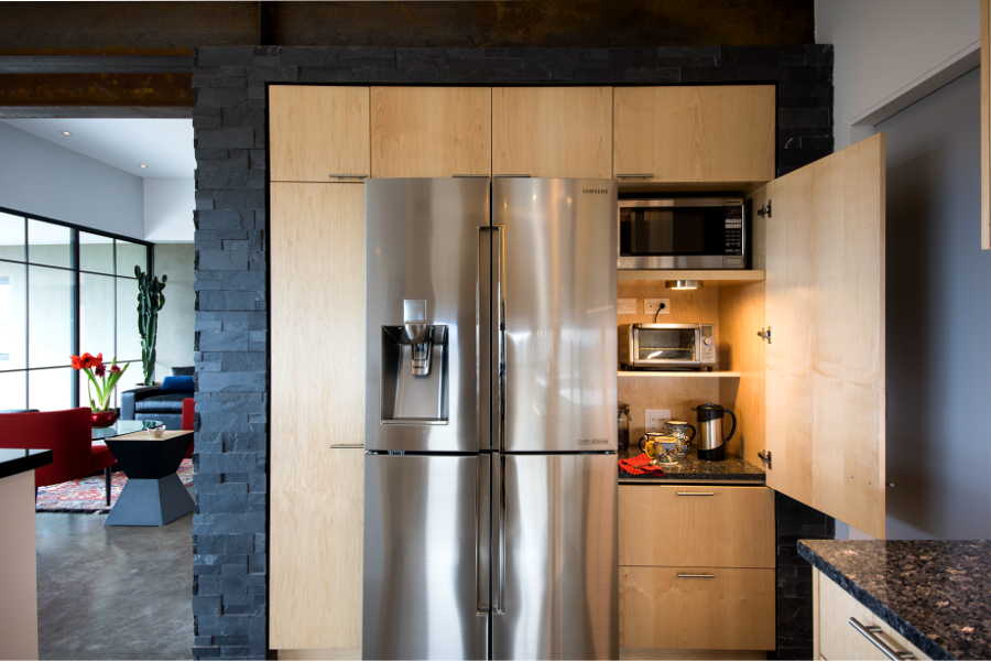 10RM Jemez Vista House kitchen 2