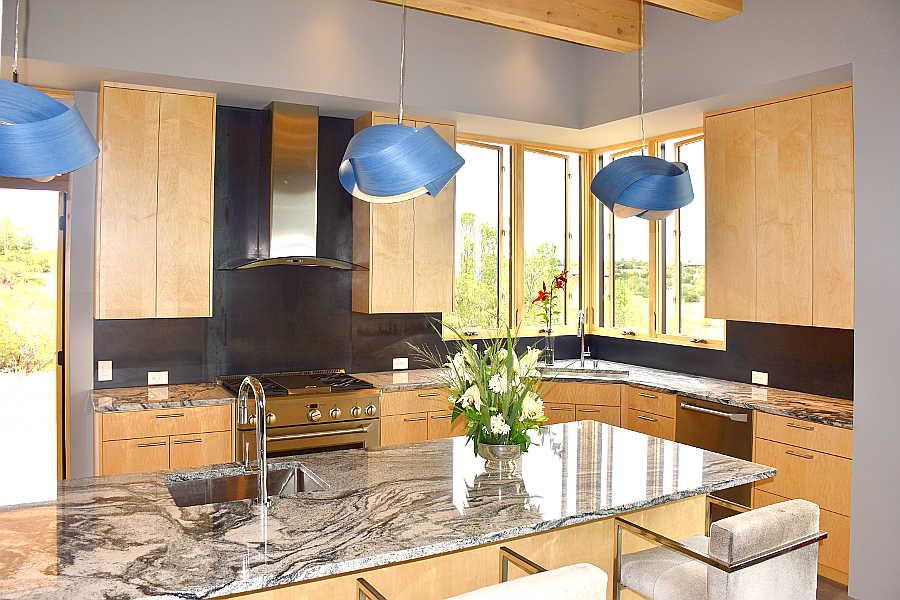 30RM Kiva House kitchen 3
