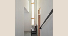 11RM Platinum Cantilever Home stairway 1