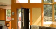 04RM Browne Residence front door