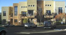 04 The Lofts Cerrillos Road exterior 3
