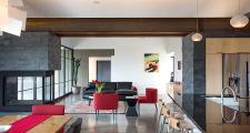 04 Jemez Vista House living room 2