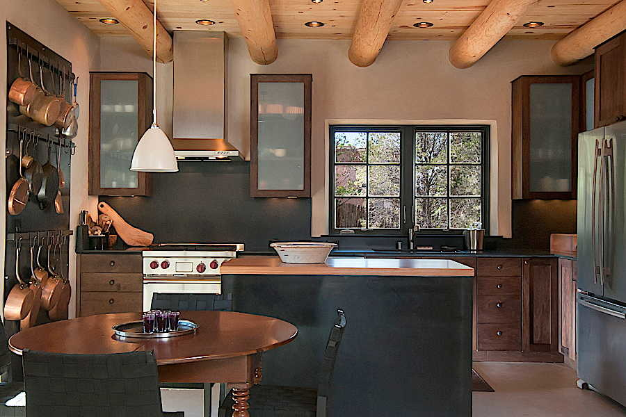 13 Renaissance                           Remodel kitchen 1