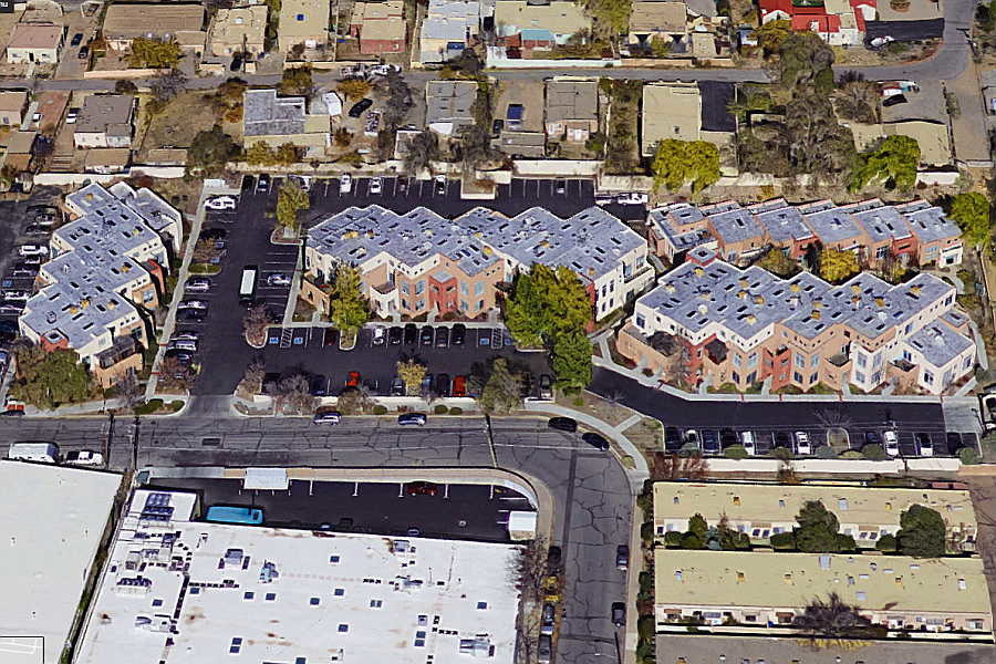 02 Marquez Place Lofts overhead 1