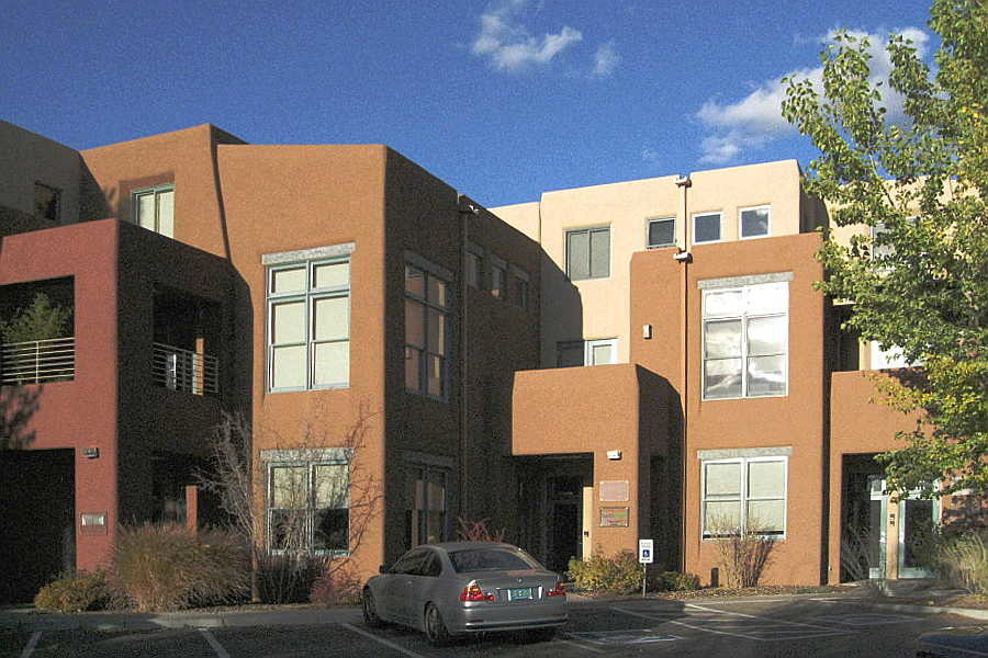 03 Marquez Place                           Lofts exterior 1
