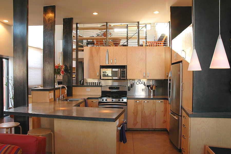 04 Coho Home kitchen 4