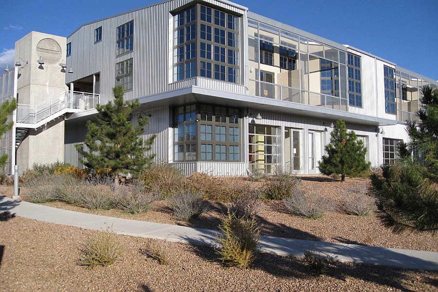 01 Artyard A1 exterior