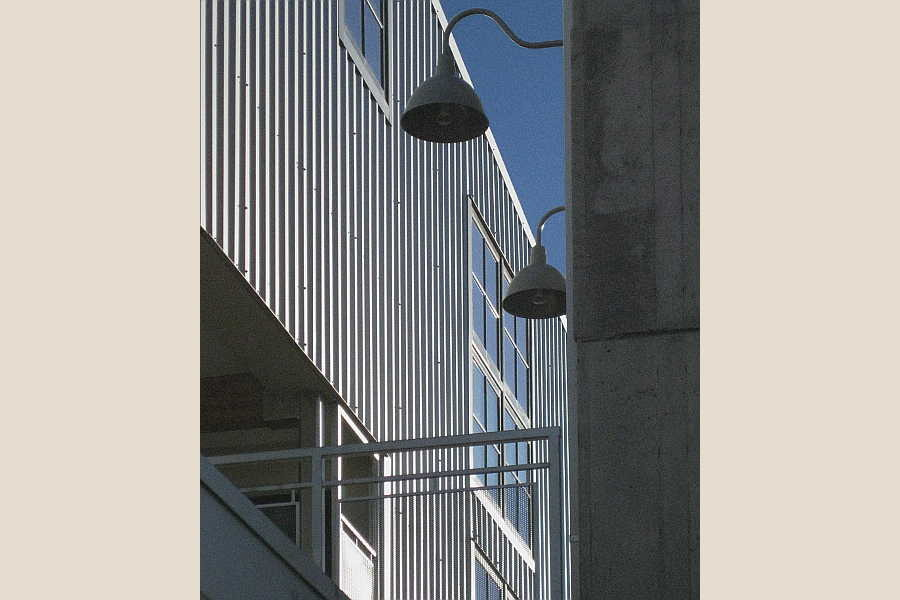 05 Artyard A1 exterior detail