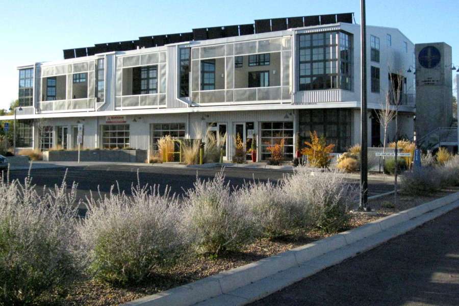 07 Artyard A1                           exterior