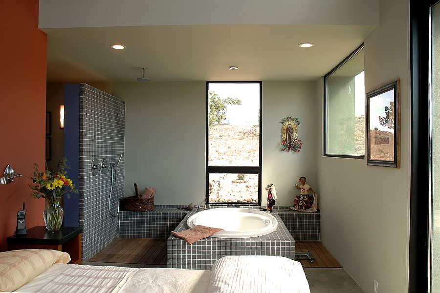 06 Casa Llave bed-bath